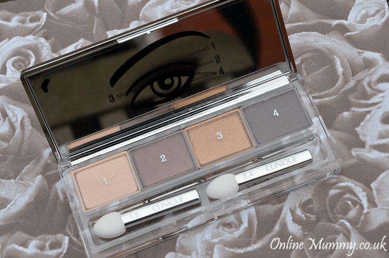 Clinique All About Eyes - Morning Gava