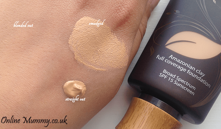 Amazonian Clay 12-Hour Full Coverage Foundation