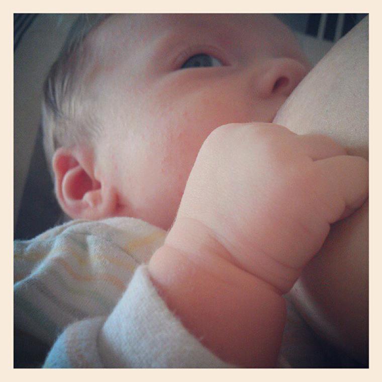 attitudes to breastfeeding