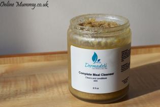 Dermadeli Complete Meal Cleanser