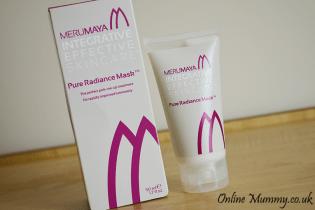 Merumaya Pure Radiance Mask