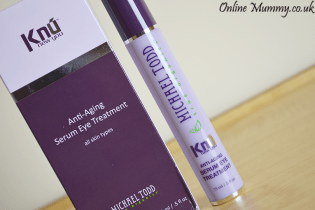 Michael Todd Knu Serum Eye Treatment