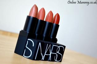 Nars Lipsticks