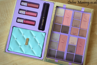 Tarte Away Oui Go Portable Palette