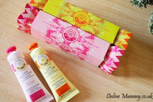 Stocking fillers with Roger and Gallet