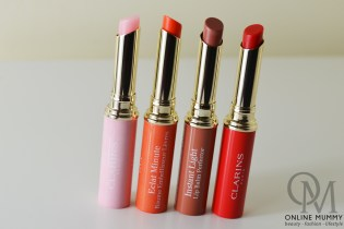 Clarins Instant Light Lip Balm Perfectors