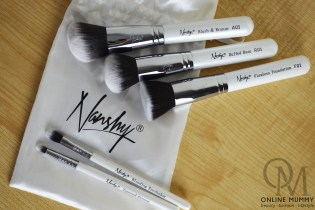 Nashy Brushes