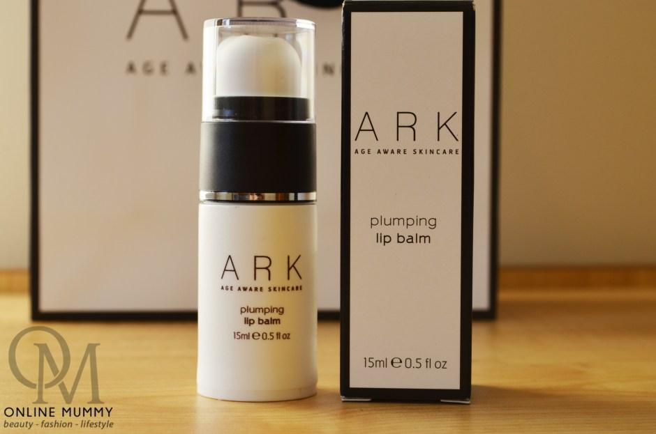 ARK Skincare - Plumping Lip Balm
