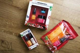 Ole Henriksen Christmas