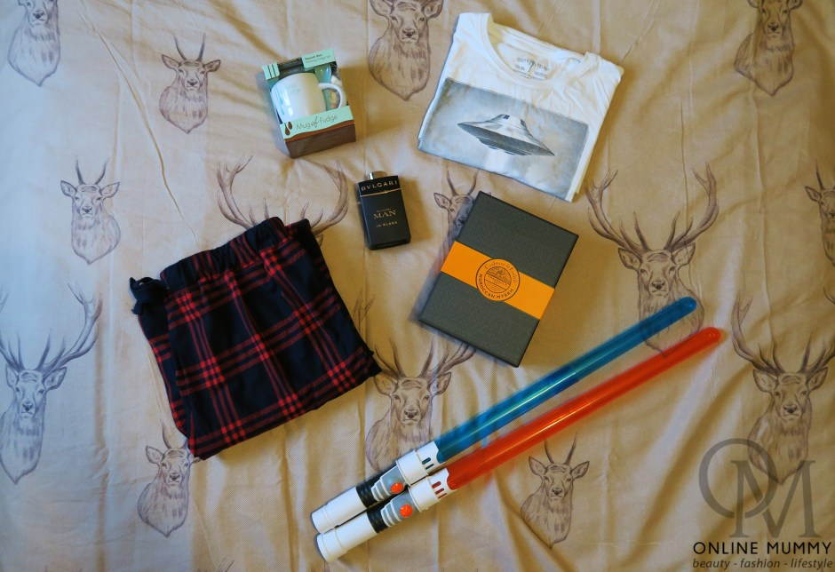 Christmas Gift Guide 2015 for him
