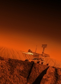NASA Mars probe Curiosity makes history Online News