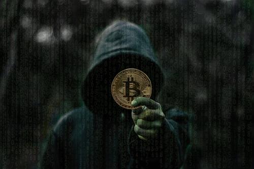 crypto dark