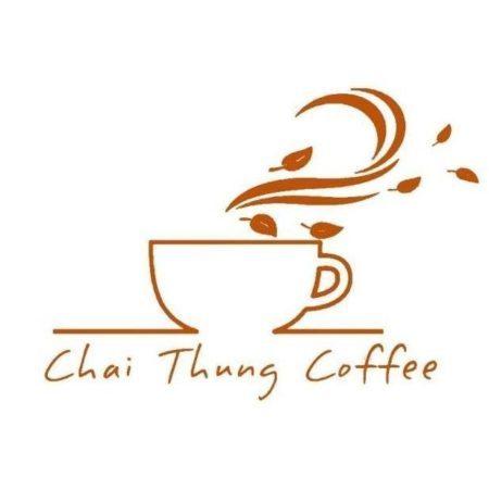 chai thung coffe