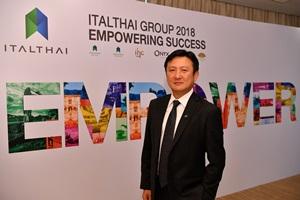 Ital Thai Group 2018_adisorn