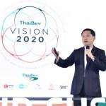 K thapana vision2020 thabev