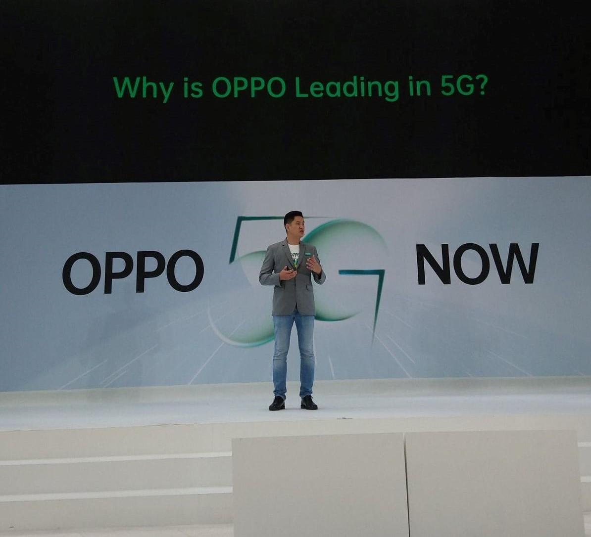 OPPO 5G Now _5102020