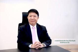 Dr. Suwanchai, M.D. Wattana Yingcharoenchai