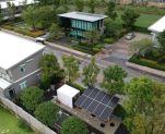 solar roof Pruksa9042021