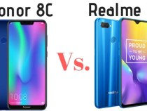 Compare Honor 8C Vs. Realme U1 Specifications And Price – Which Is Better ?