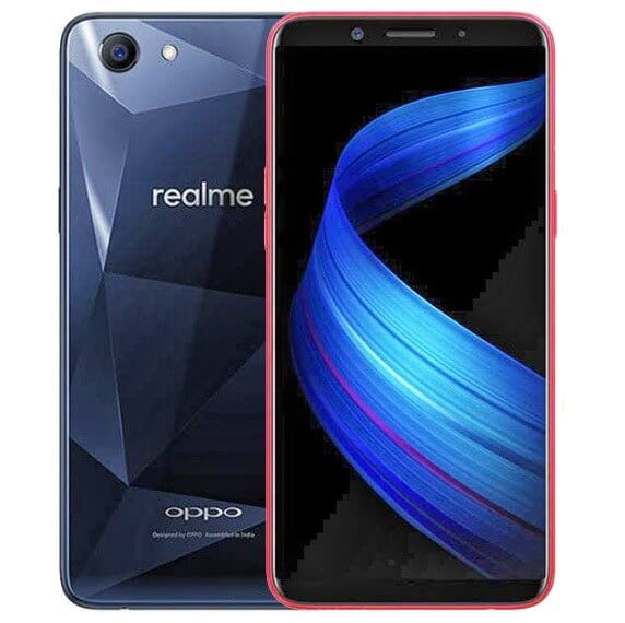 Realme 1 - best phone under 10000 in india