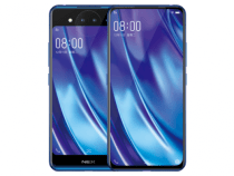 Vivo Nex Dual Display Without Front Camera, Launched: Specifications And price