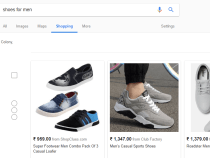 Google Launched Shopping Tab To Connect Buyers To Retailers