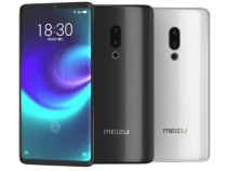 Meizu Zero: The Phone With No Hole or Button Outside