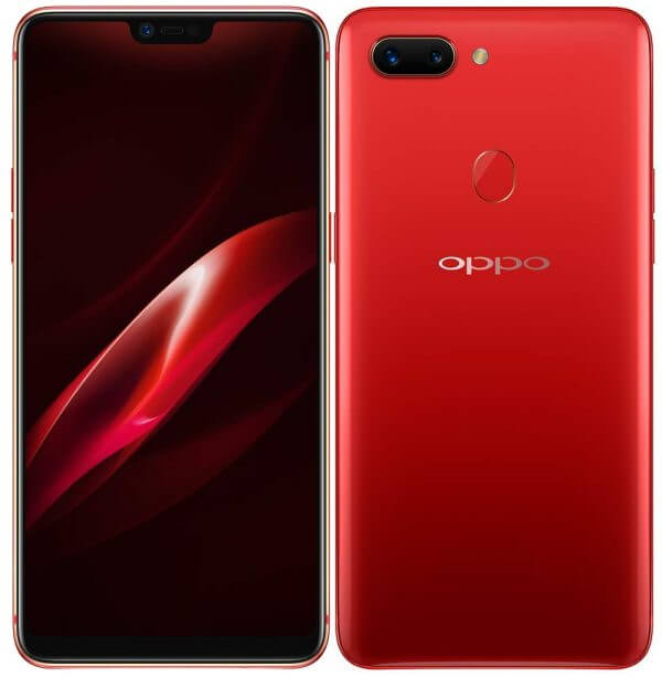 OPPO-R15-Pro-specifications