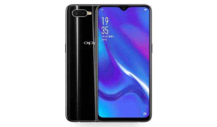 Oppo k1 specifications And price