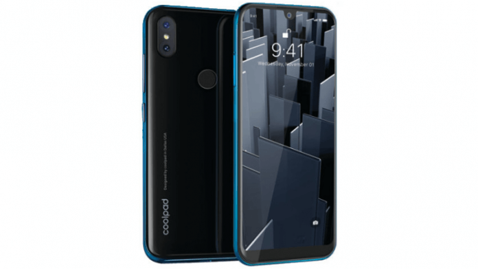 coolpad cool 3 specifications in india