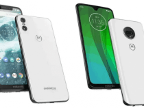 Moto G7 and Motorola One Specifications and Price in India