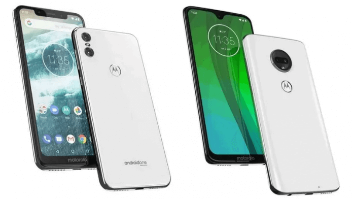 Moto G7 specifications and price in india