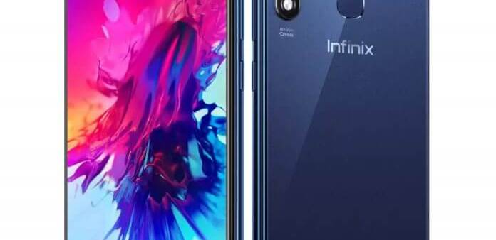 Infinix Smart 3 Plus Full Specifications and Price in India