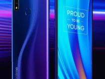 Realme 3 Pro Full Specifications and Price in India