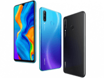 Huawei P30 lite launched in India: Price and Specifications