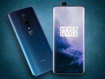 OnePlus 7 Pro Full Specifications and Price in India
