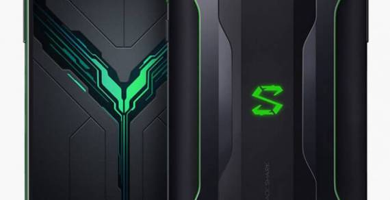 Xiaomi Black Shark 2 Full Specifications And Price in India