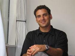 Ari Novick, PhD.