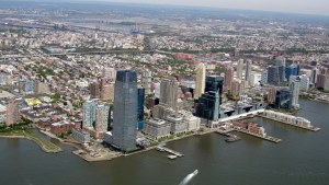 Jersey City, New Jersey City Guide