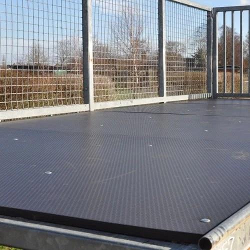 Hexadeck Rhino Board For Playground Amp Skate Ramp Decks