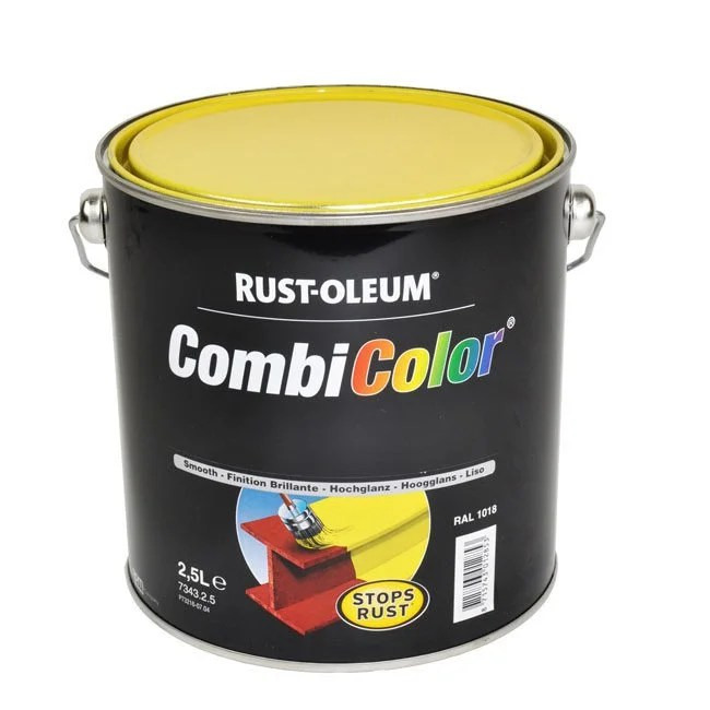 Steel Gloss Paint For Play Equipment P4