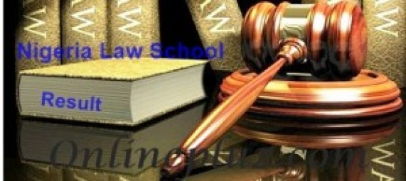 Nigeria Law School Bar 11 April 2015 Result