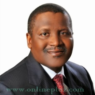 2015 Top Richest People in Nigeria