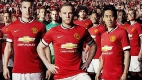 Manchester United Players Salary