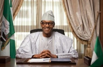 Buhari's Christmas Message