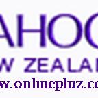 Yahoo Xtra Registration   Sign up New Zealand Yahoo Account
