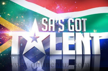 2016 South Africa Got Talent online auditions