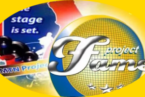 MTN Project Fame 2016 Audition