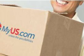 MyUs Address Account