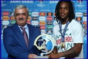 Euro 2016 Player Awards